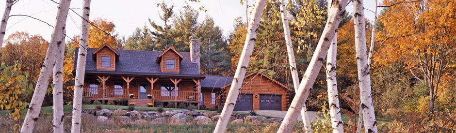 Lookout Mountain Log Homes Builders Llc Floorplans